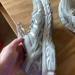 Asics Shoes - Women's ASICS running shoes